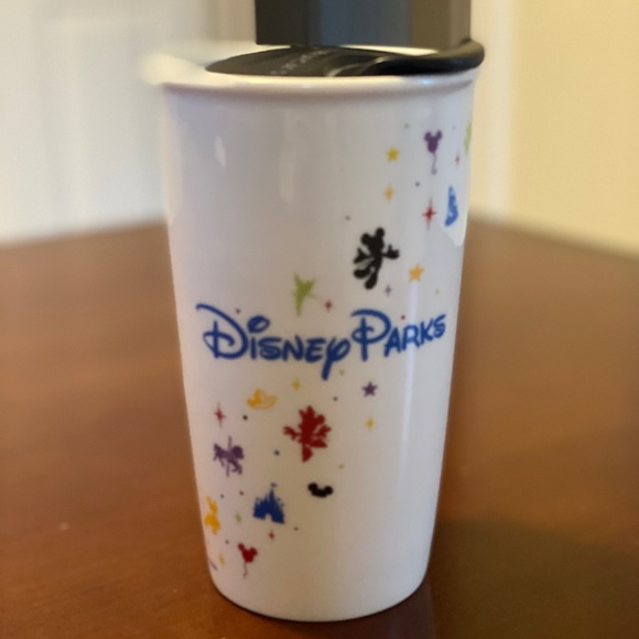 Pre-Owned 1st Edition Disney Travel Mug
